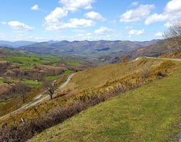 Col d'Ispeguy 0