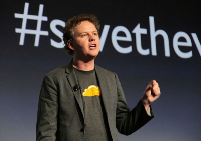 Save the web / CloudFlare