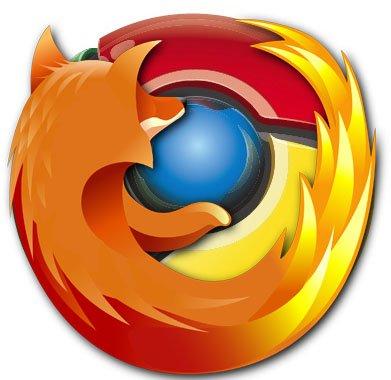 10 razones por las que Firefox es mejor que Chrome