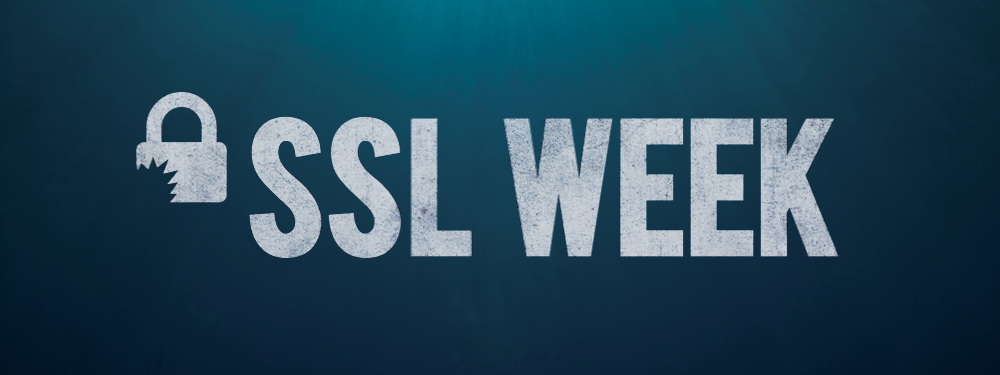 CloudFlare SSL Week