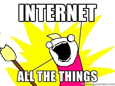 Test all the things: IPv6, HTTP/2, SHA-2