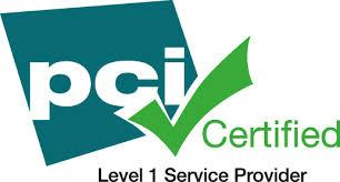 PCI Certified badge