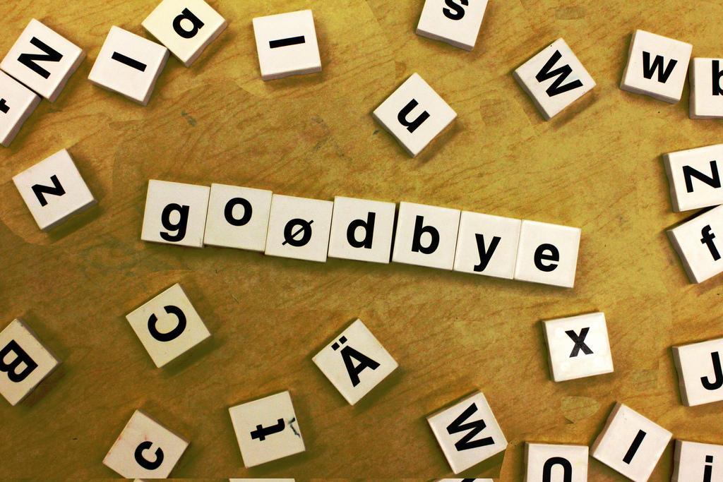 Adios SPDY?