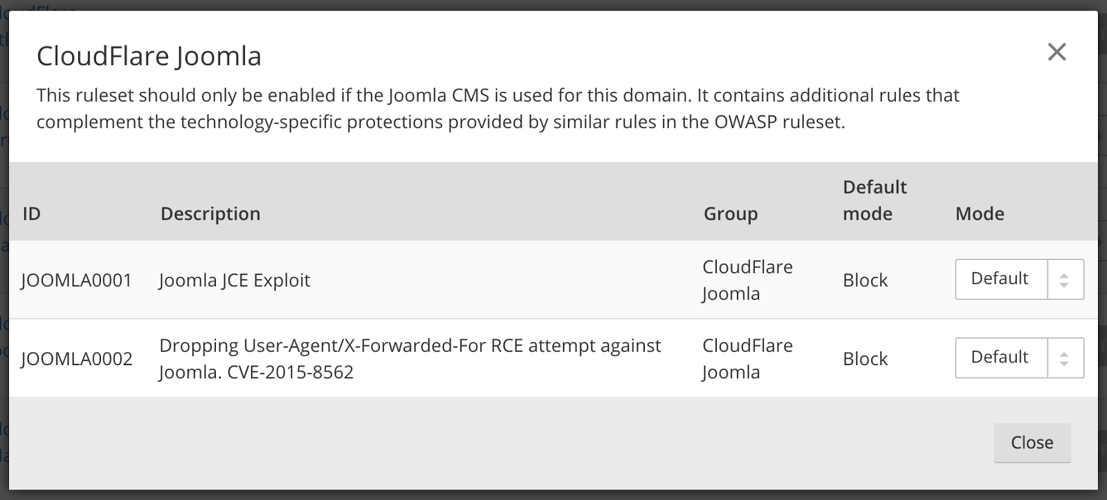A Different Kind of POP: The Joomla Unserialize