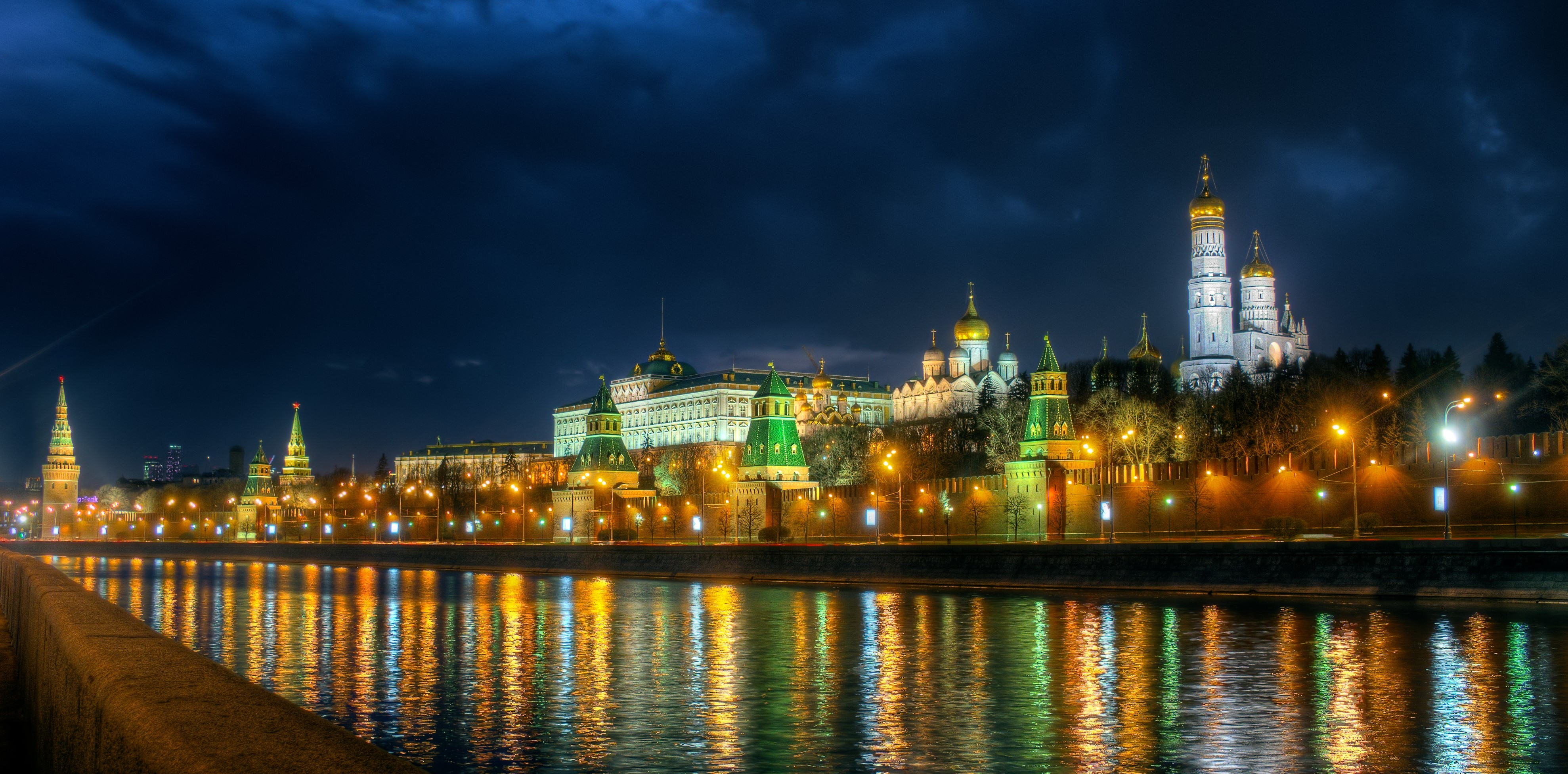 Moscow, Russia: CloudFlare's 83rd data center