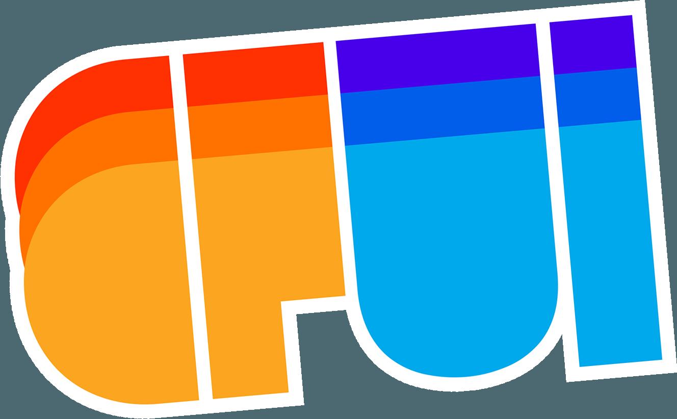 cf-ui logo