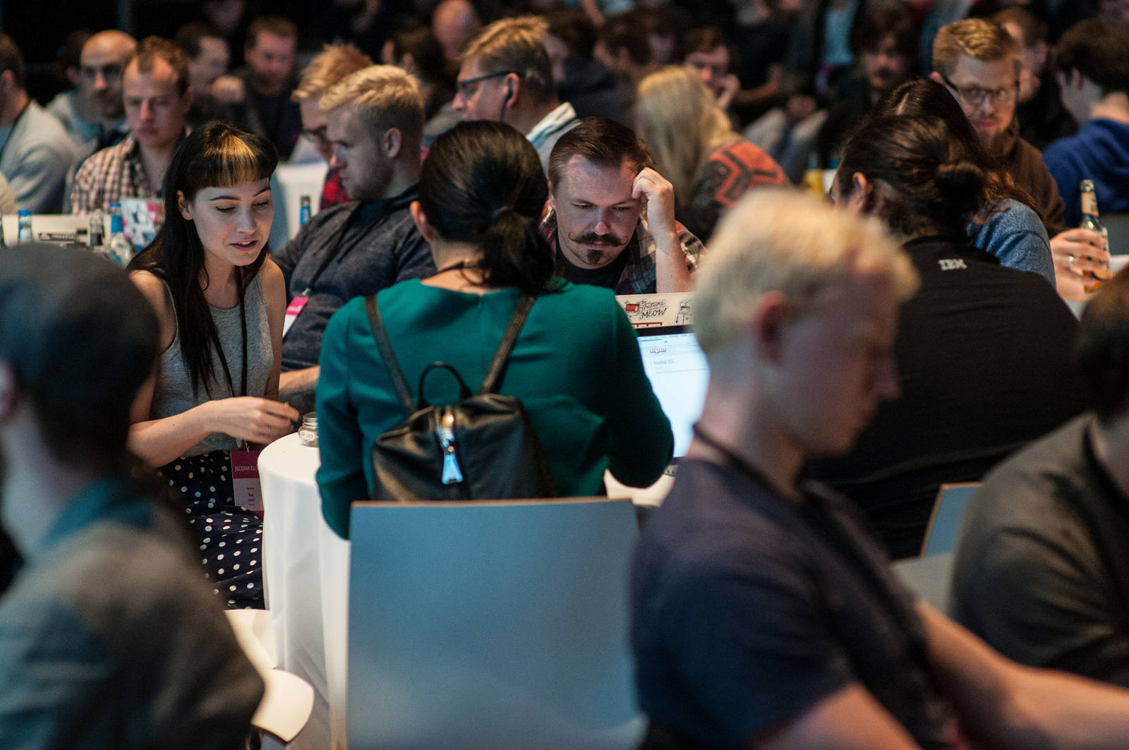 Upcoming Cloudflare events: Berlin May 5-7, Austin & Portland May 11