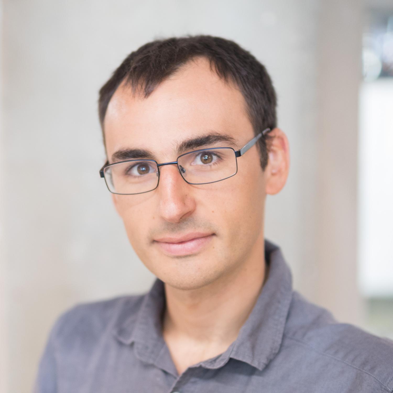 Julien Desgats