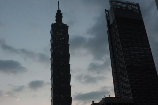 Power outage hits the island of Taiwan. Here's what we learned.