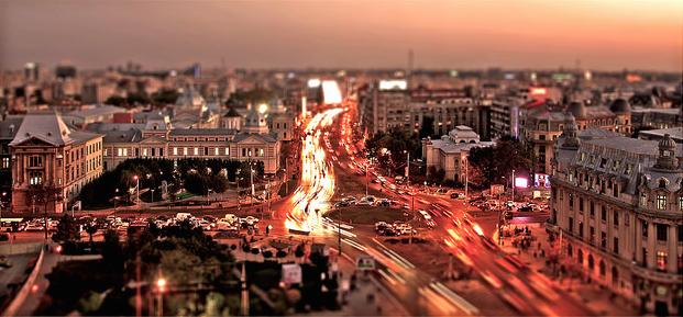 Bukarest Romania