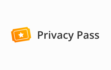 Cloudflare supports Privacy Pass