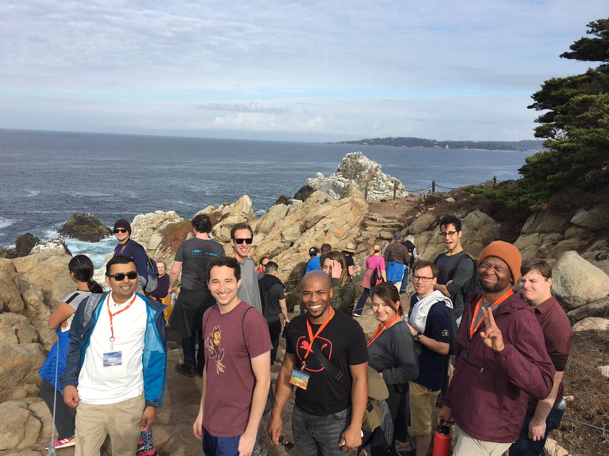 What I learned at my first Cloudflare Retreat