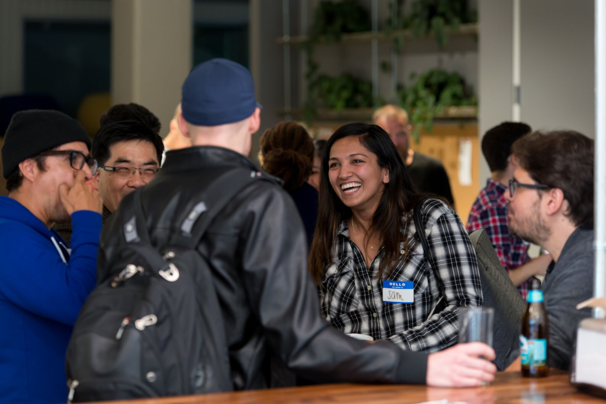 Cloudflare Wants to Buy Your Meetup Group Pizza
