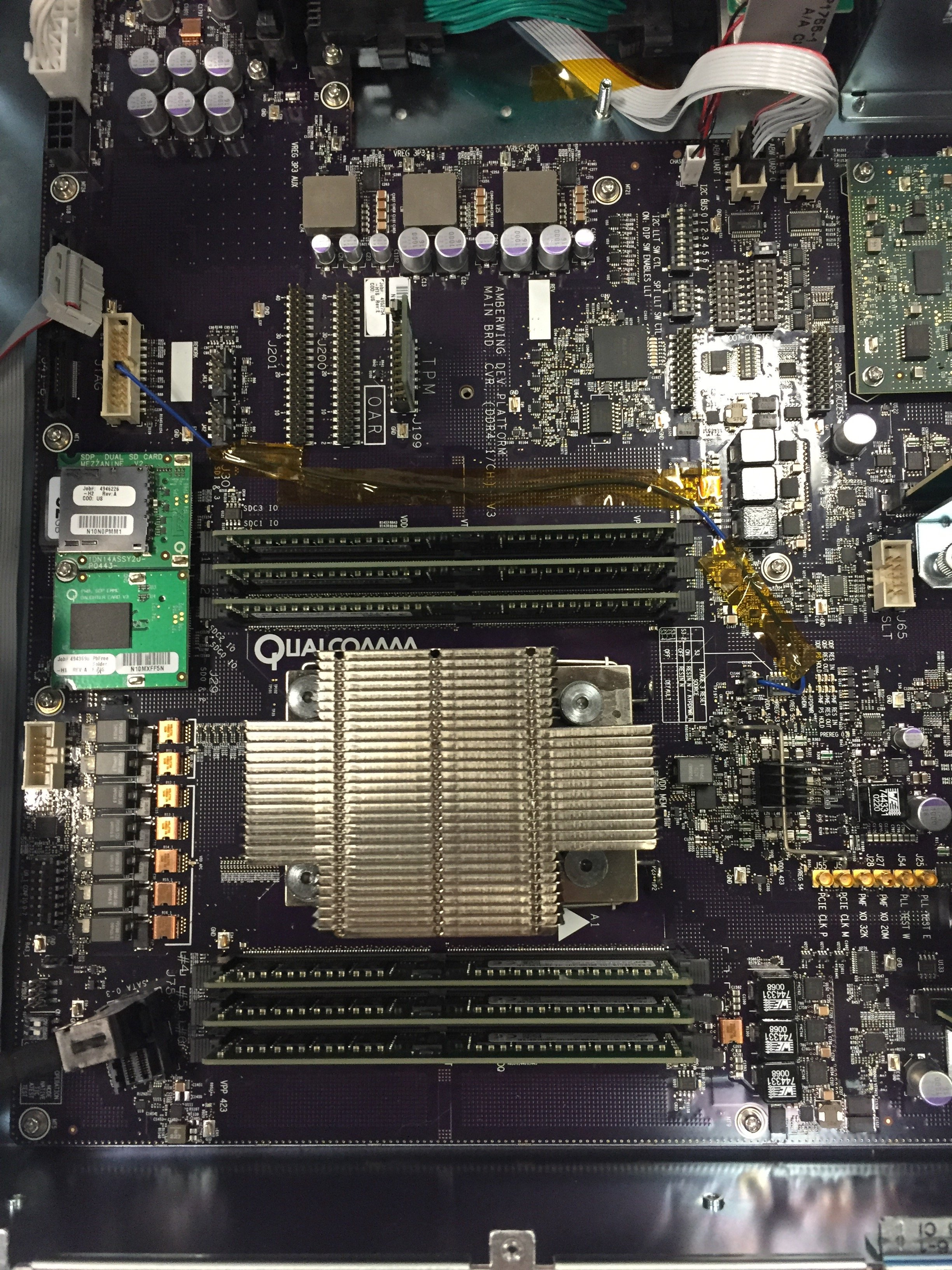 Arm Takes Wing Qualcomm Vs Intel Cpu Comparison Select Rating Give Computer Circuit Board 1 5 Alt