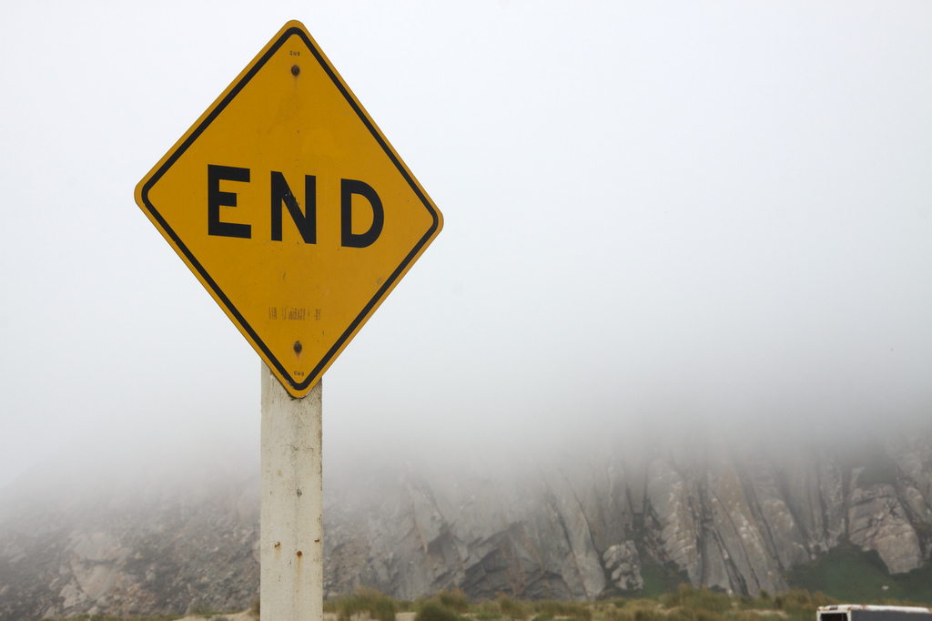 The end of the road for Server: cloudflare-nginx