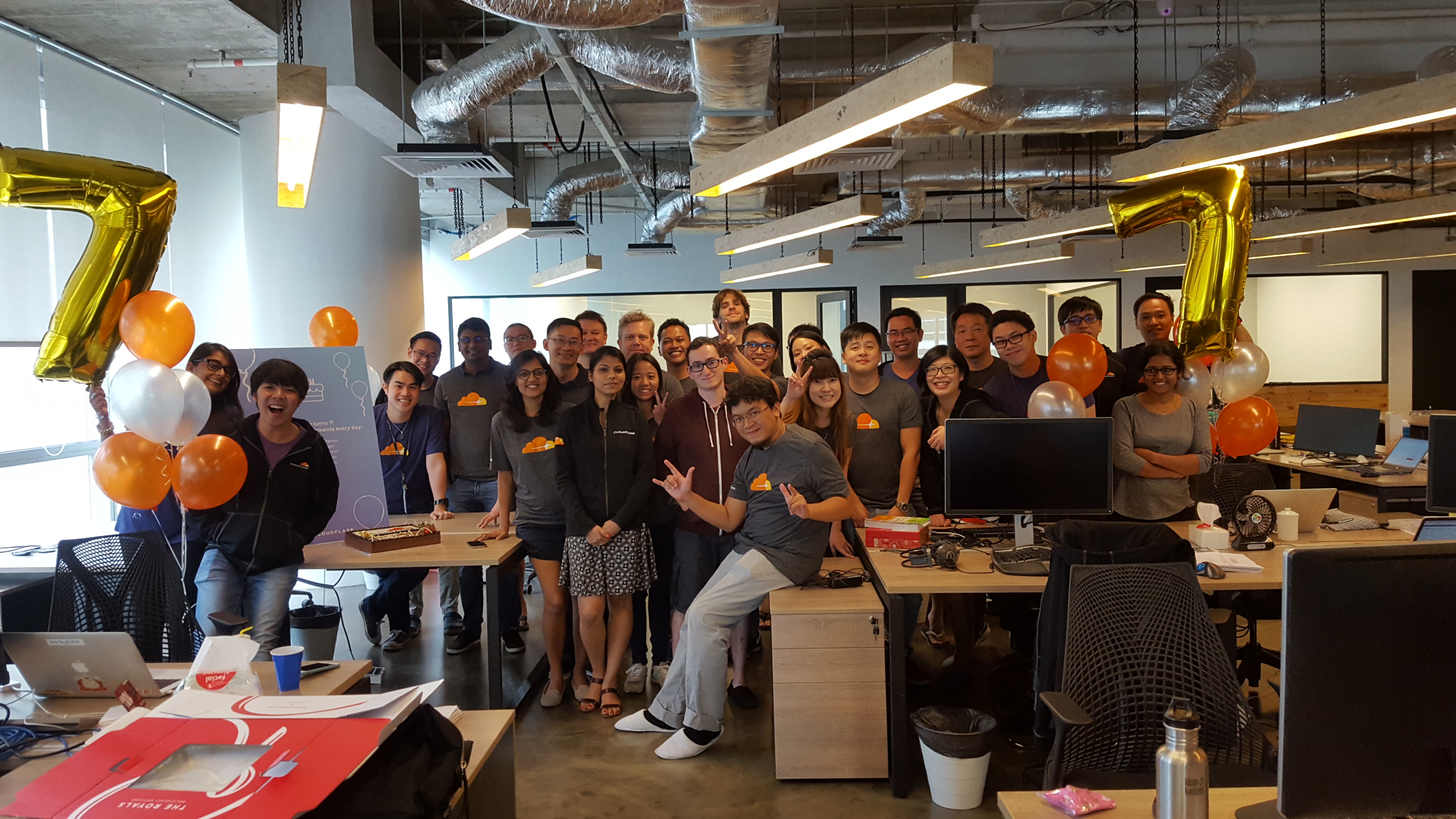 Why I'm helping Cloudflare grow in Asia
