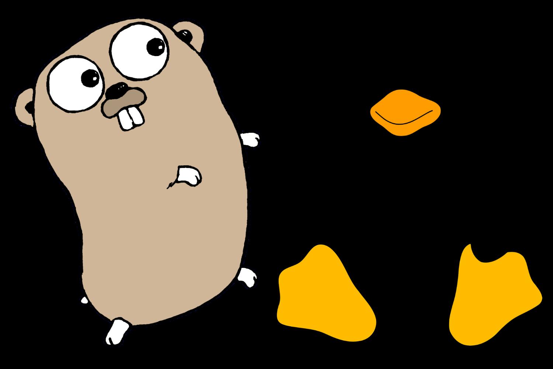리눅스에서 Go를 스크립트 언어로 사용하기