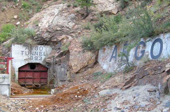 Argo Tunnel: A Private Link to the Public Internet