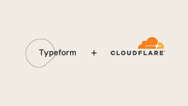 Typeform---Cloudflare