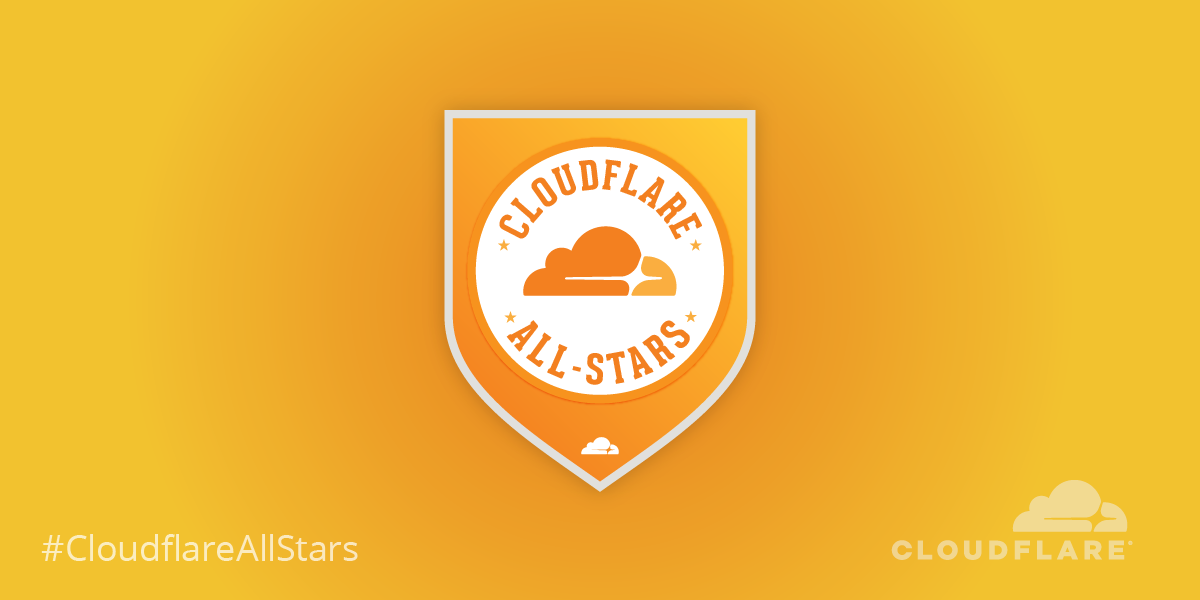 The Cloudflare All-Stars Fantasy League