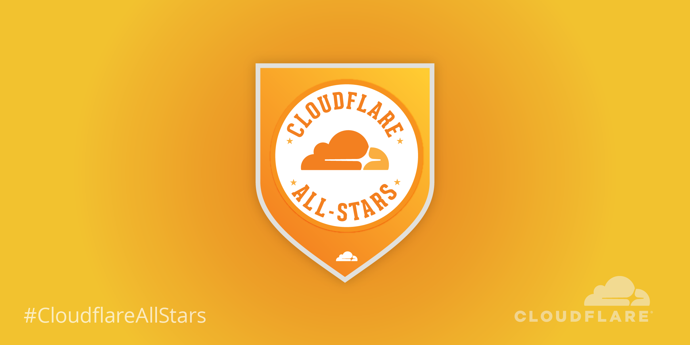 Introducing: The Cloudflare All-Stars Fantasy League