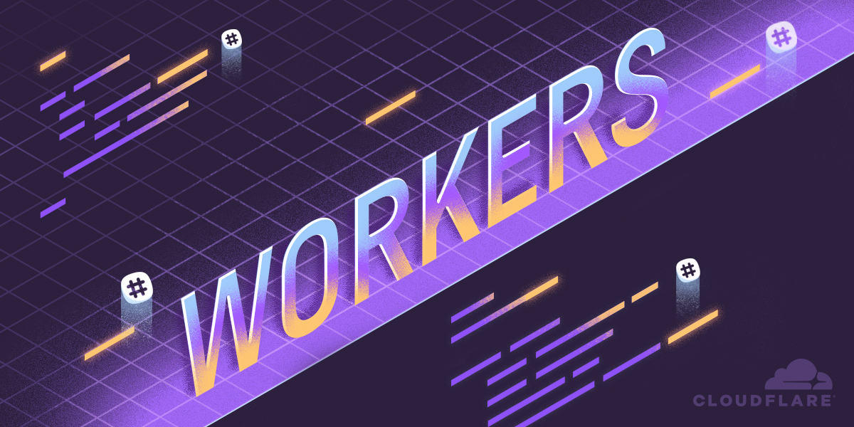 Building a serverless Slack bot using Cloudflare Workers