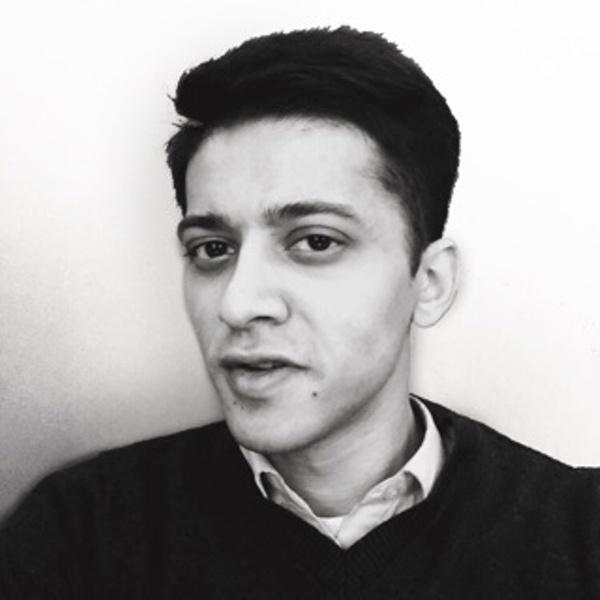 Zaid Farooqui