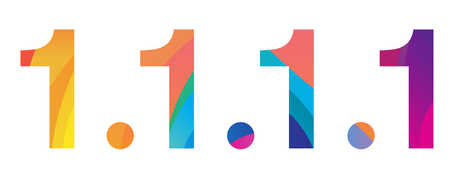 Enable Private DNS with 1 1 1 1 on Android 9 Pie