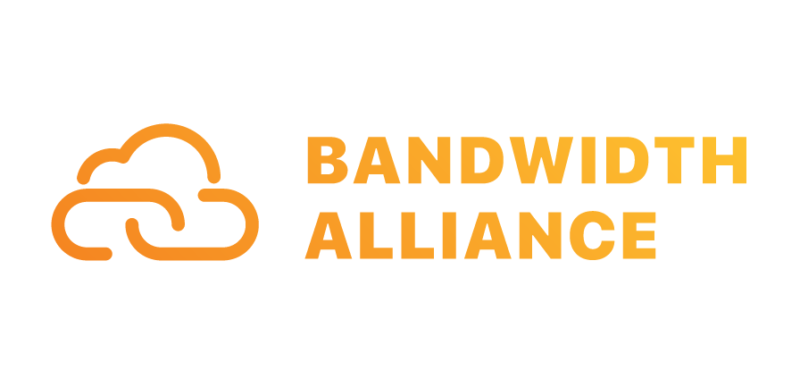 Introducing the Bandwidth Alliance: sharing the benefits of
