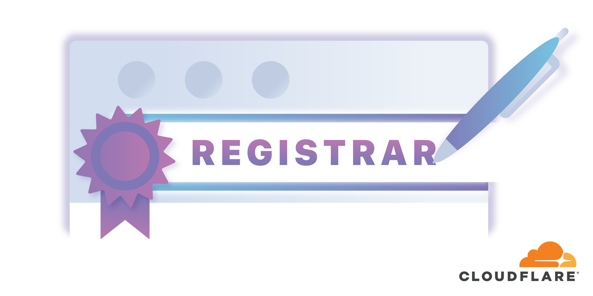 Introducing Cloudflare Registrar: Domain Registration You Can Love