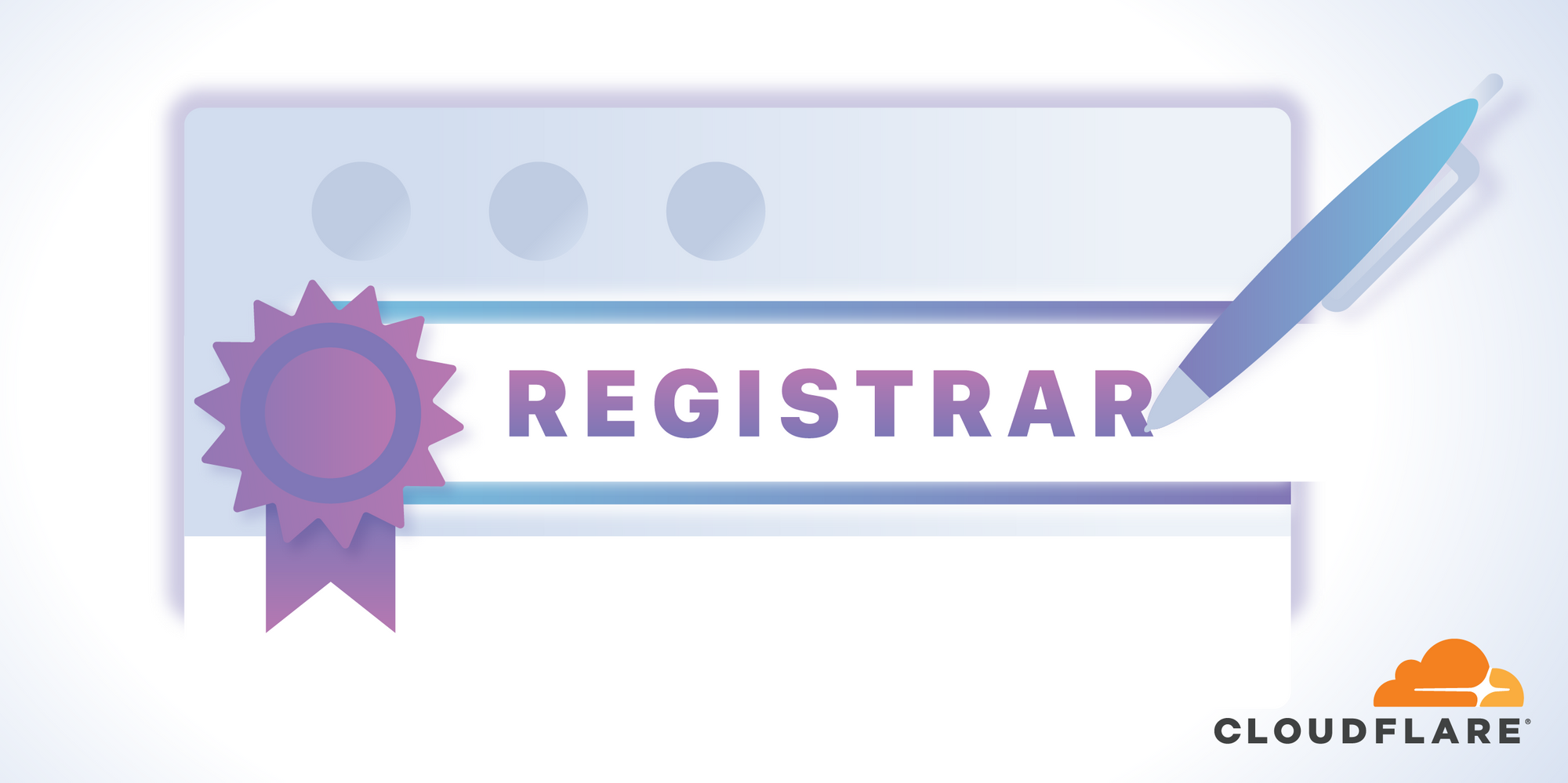 Introducing Cloudflare Registrar Domain Registration You Can Love