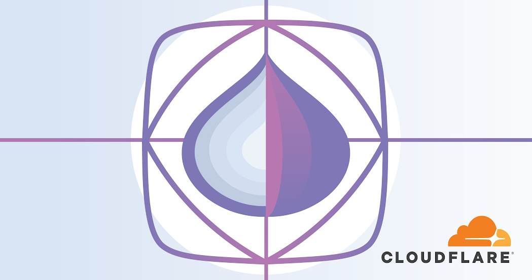 Introducing the Cloudflare Onion Service