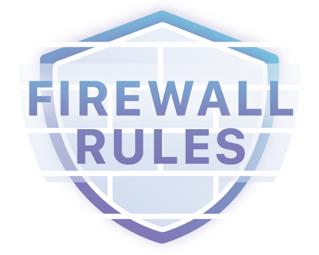 Announcing Firewall Rules