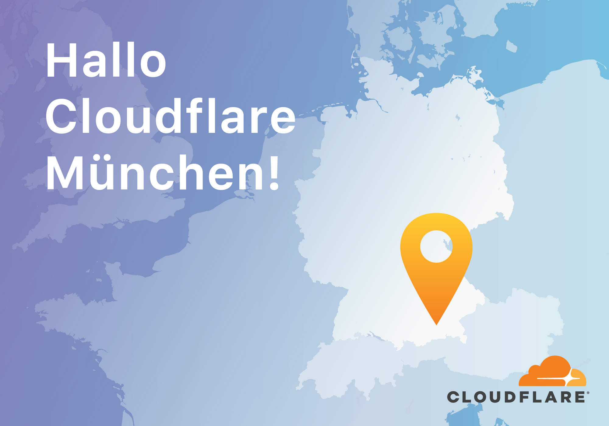 Why I'm helping Cloudflare grow in Germany, Austria, and Switzerland