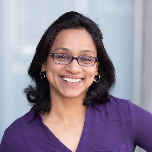 Kalpana Ravinarayanan