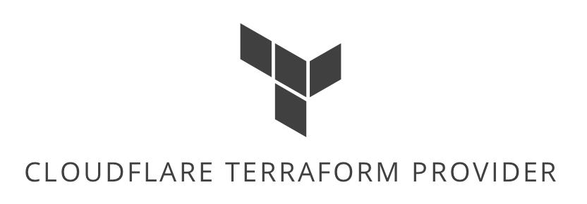 Introducing Cf-Terraforming