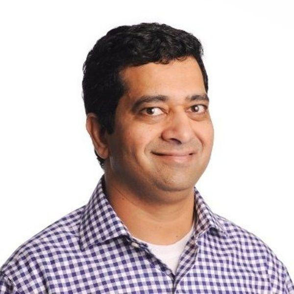 Rahul Deshmukh