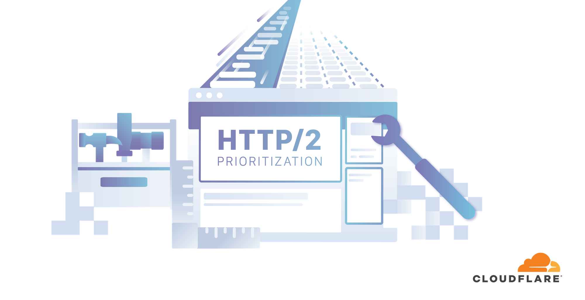NGINX structural enhancements for HTTP/2 performance