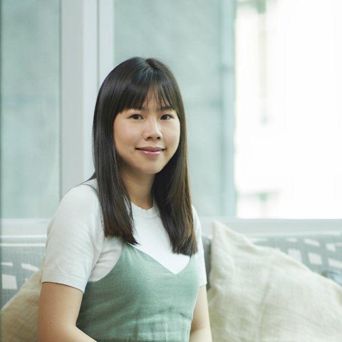 Tingting (Teresa) Huang