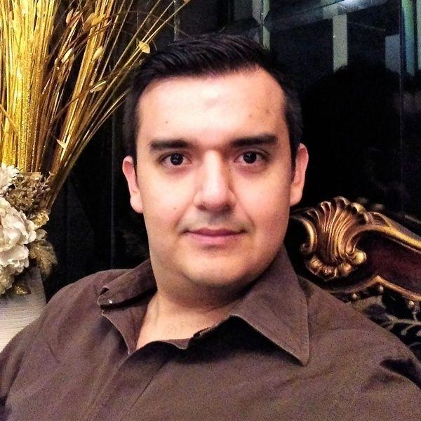 Armando Faz-Hernández