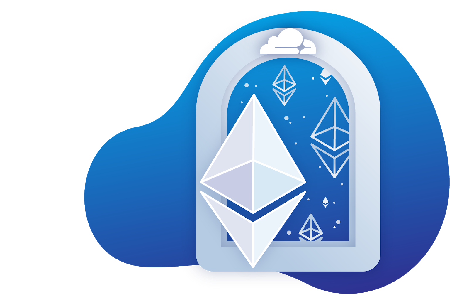 Cloudflare's Ethereum Gateway