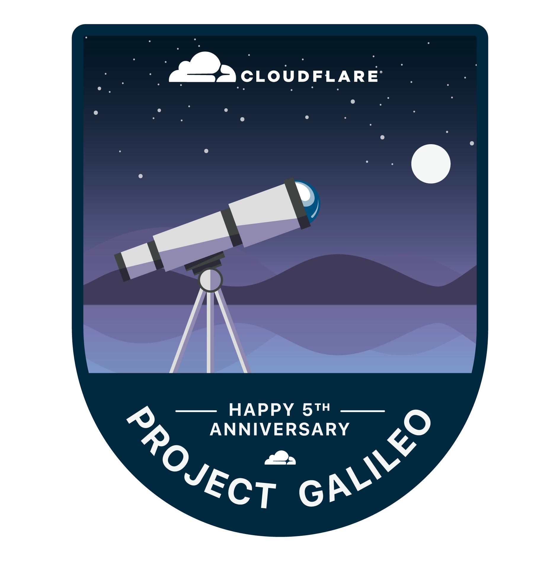 Project Galileo: Lessons from 5 years of protecting the most vulnerable online