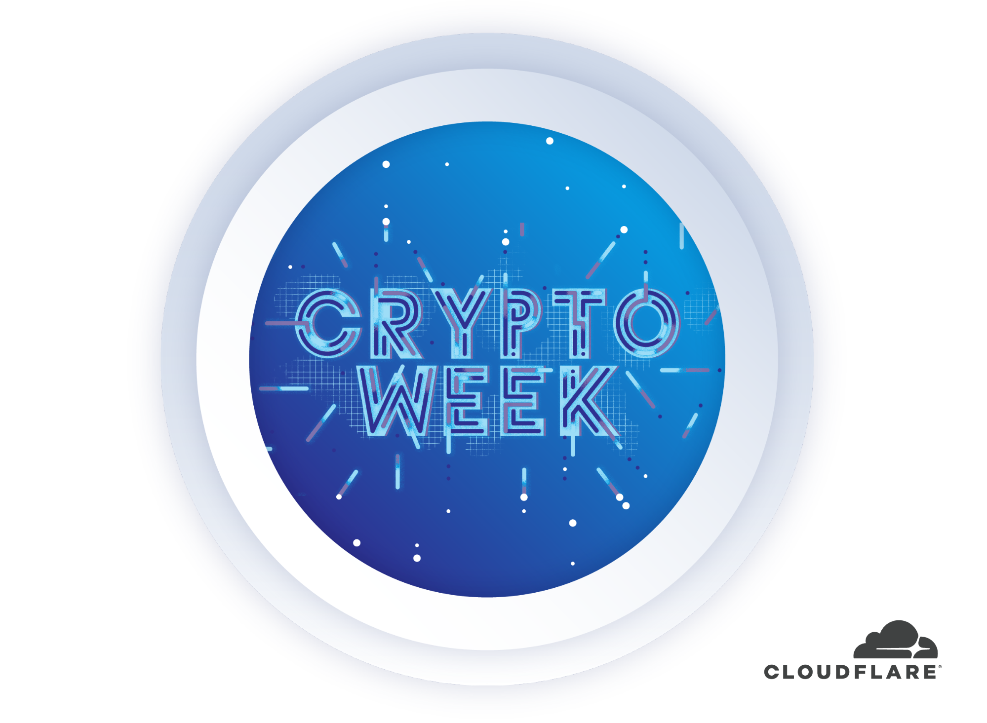 Welcome to Crypto Week 2019