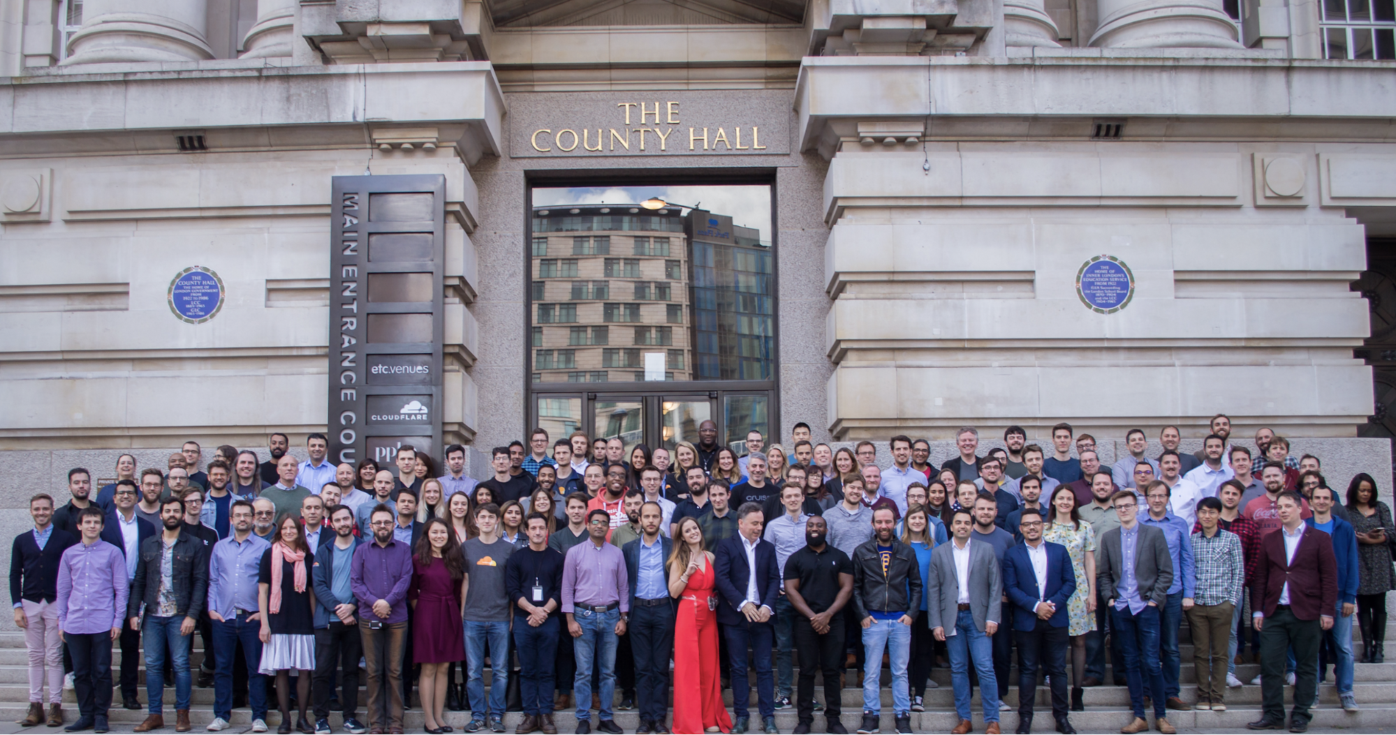 Making progress in Cloudflare's EMEA operations, and looking ahead to a bright future