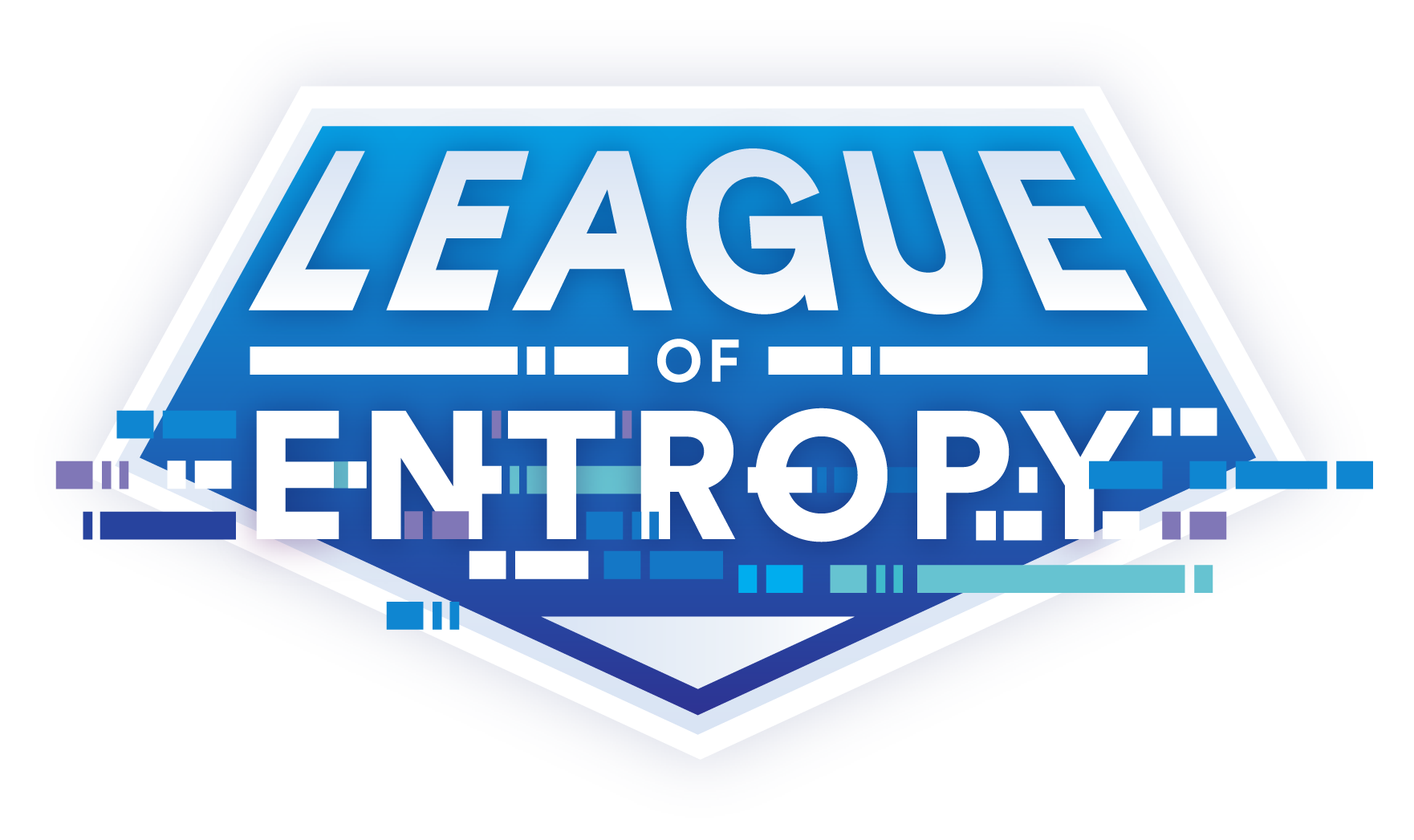 League of Entropy: Not All Heroes Wear Capes