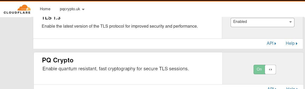 TLS | Noise