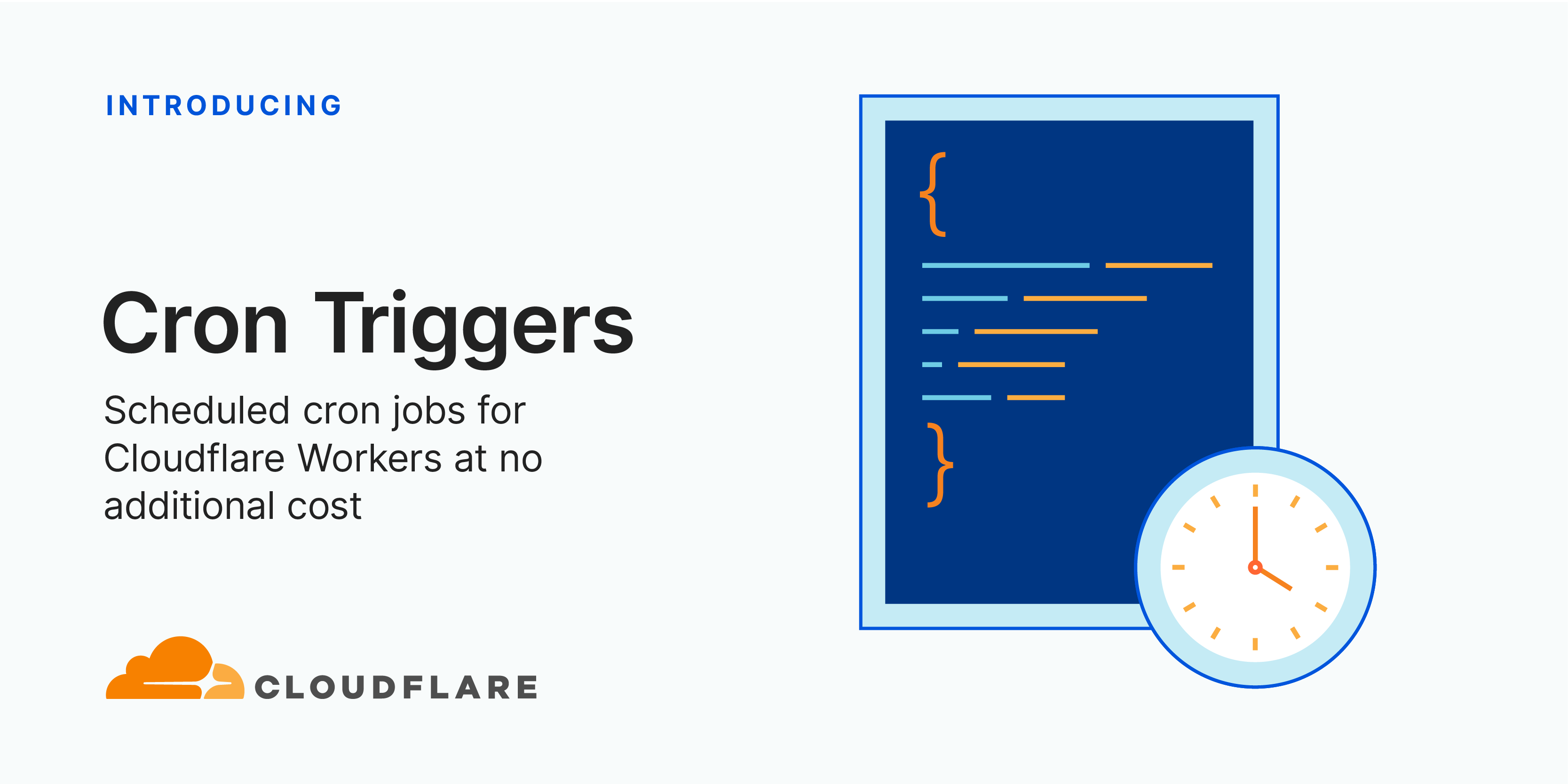 Introducing Cron Triggers for Cloudflare Workers
