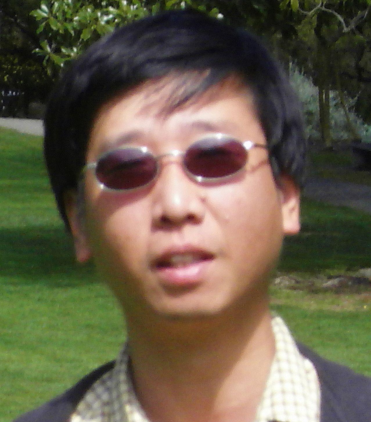 Sangjo Lee