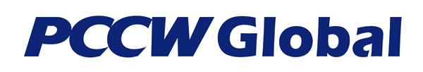 The logo of PCCW Global, our proxy partner