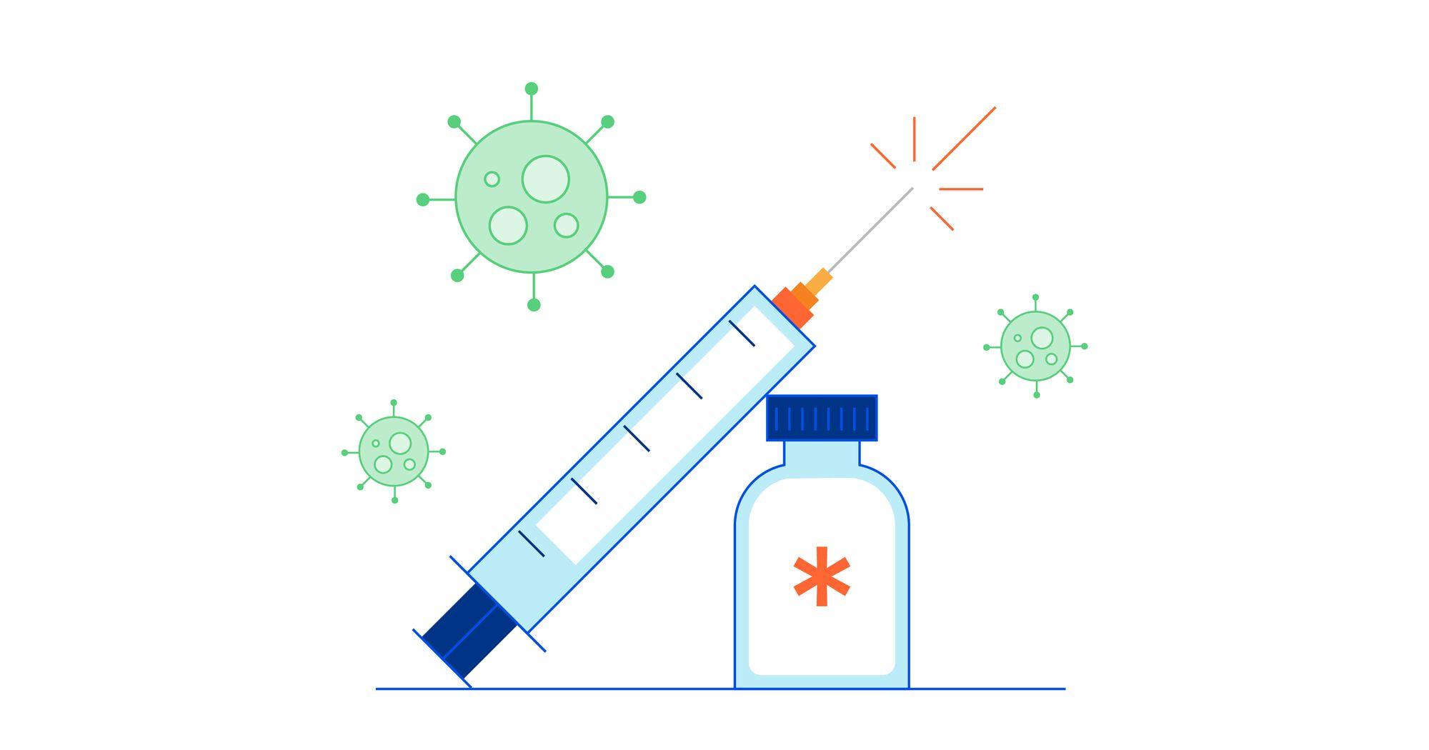 Project Fair Shot 計畫啟動:確保 COVID-19 疫苗登記網站能夠滿足需求